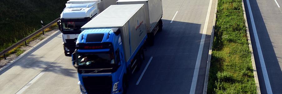 Kampf dem LKW-Fahrermangel
